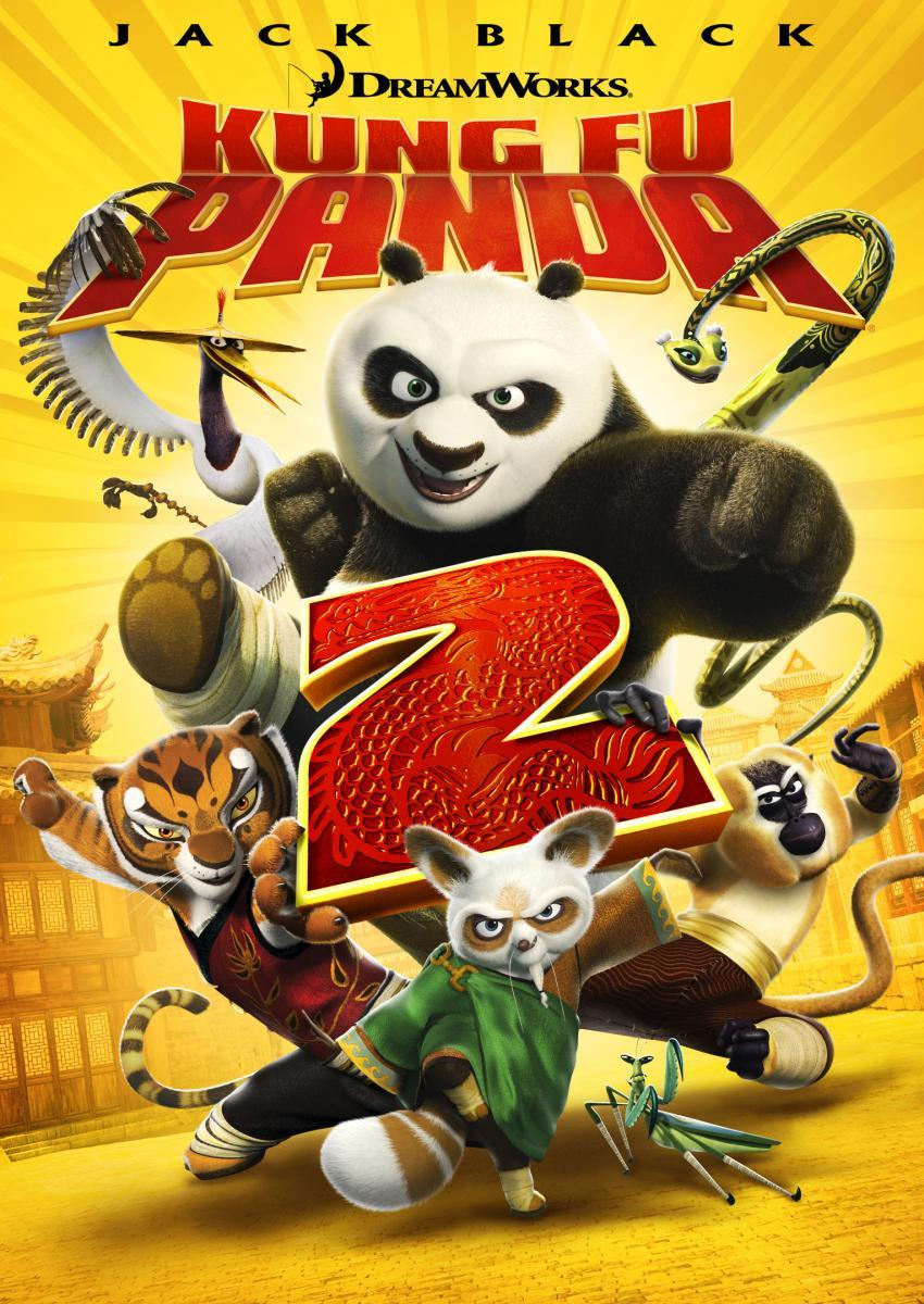 an overview of dreamworks movie king fu panda 2 Kung fu panda 2 becomes highest-grossing female directed movie jennifer  yuh nelson's sequel from dreamworks animation has grossed more than $650.