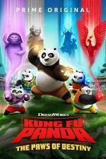 Kung Fu Panda: The Paws of Destiny (Serie de TV)