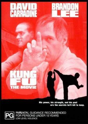 Kung Fu: la película (TV)