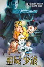 Kung Fu Vampire Buster (Magic Story)