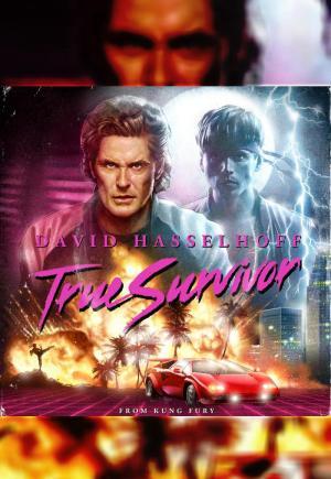 Kung Fury: True Survivor (Vídeo musical)