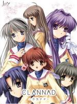 Clannad (TV Series)