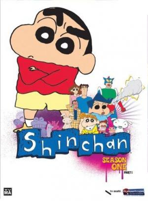 Crayon Shin-chan (TV Series)