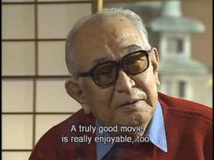 Akira Kurosawa: It Is Wonderful to Create