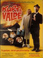 Kurt og Valde