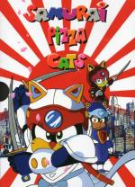 Samurai Pizza Cats (TV Series)