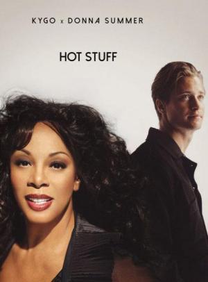 Kygo feat. Donna Summer: Hot Stuff (Music Video)