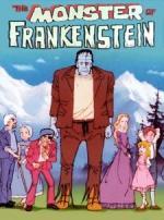 La leyenda de Frankenstein (TV)