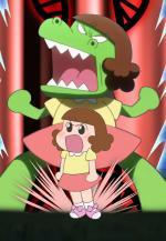 Dino Girl Gauko (TV Series)