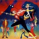 Cutie Honey (Serie de TV)