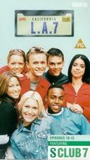 L.A. 7 (Serie de TV)