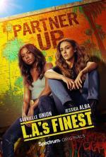 L.A.'s Finest (Serie de TV)