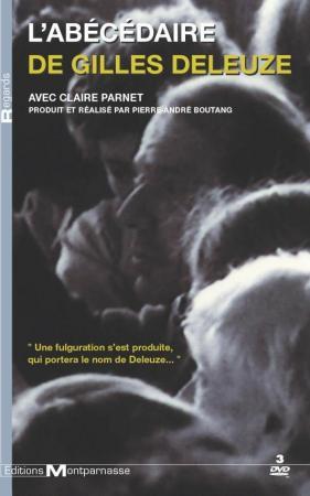 El abecedario de Gilles Deleuze (TV)