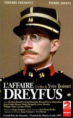 L'affaire Dreyfus (TV)