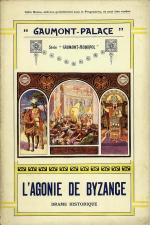 The Fall of Byzantium