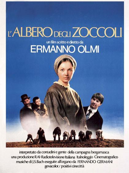 Image result for El árbol de los zuecos Ermanno Olmi