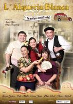 La alquería blanca (Serie de TV)