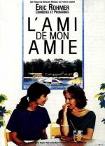 L'Ami de Mon Amie (Boyfriends and Girlfriends)