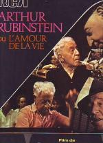 Arthur Rubinstein – The Love of Life