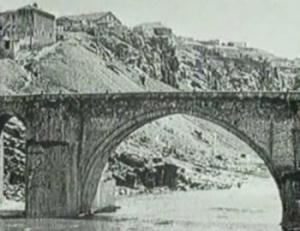 El antiguo Toledo (C)