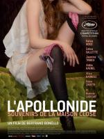 L'apollonide (Souvenirs de la maison close) (House of Tolerance)