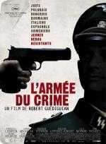 L'armée du crime (The Army of Crime)