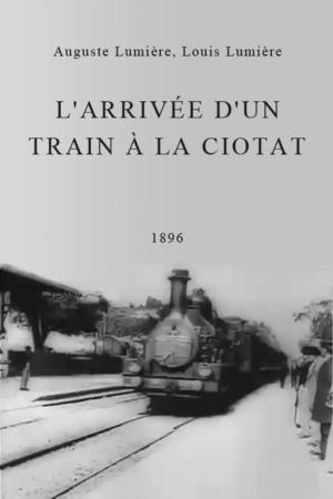 Arrival of a Train at La Ciotat (S)