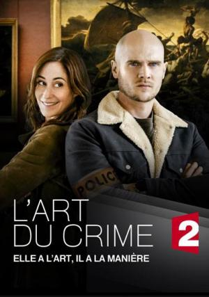 El arte del crimen (Serie de TV)