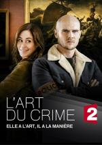 L'art du crime (Serie de TV)