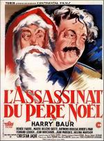 Who Killed Santa Claus?