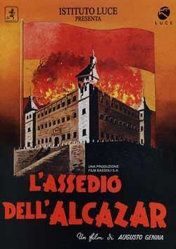 Sin novedad en el Alcázar