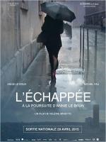 L'échappée, à la poursuite d'Annie Le Brun