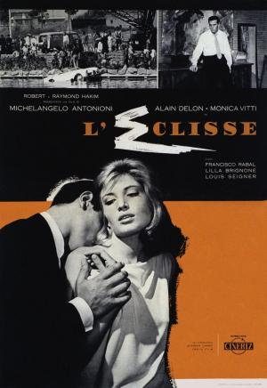 L'eclisse (The Eclipse)