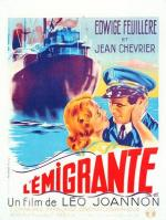 The Emigrant (L'émigrante)