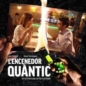L'encenedor quàntic (S)