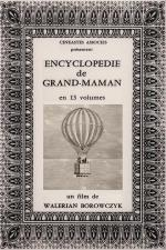 Grandmother's Encyclopaedia (S)