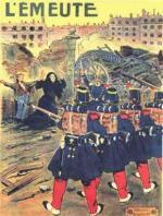 En la barricada (C)
