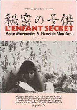 The Secret Son (L'Enfant secret)