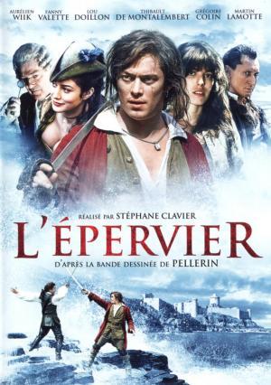 L'épervier (TV Series)