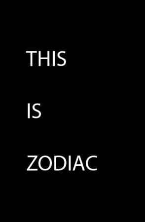 Él es Zodiac