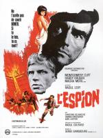 L'espion (The Defector)