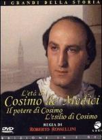 L'età di Cosimo de Medici (TV)