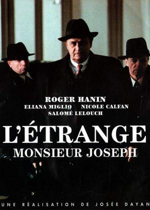 L'étrange monsieur Joseph (TV)