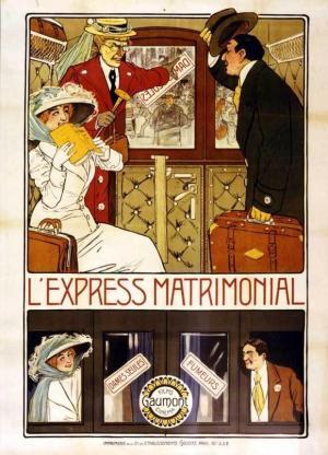 The Matrimonial Express (S)