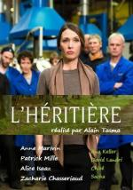 La heredera (TV)
