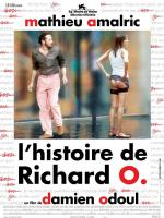 L'histoire de Richard O. (The Story of Richard O)