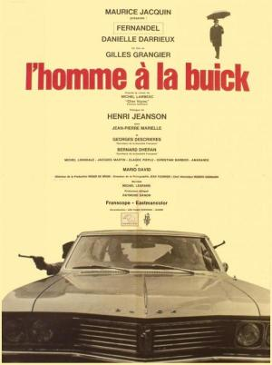 el hombre del buick 1968 filmaffinity. Black Bedroom Furniture Sets. Home Design Ideas