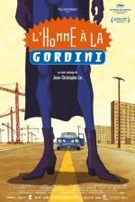 El hombre del Gordini azul (C)