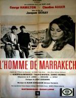 El hombre de Marrakech