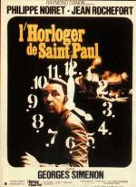 L'horloger de Saint-Paul (The Clockmaker of St. Paul)
